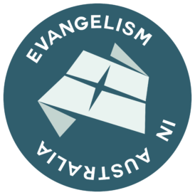 Evangelism In Australia Logo