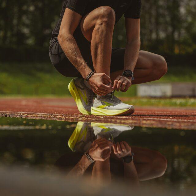 How to Share My Faith Through Sports
