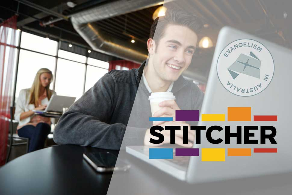 We're now on Stitcher.com Radio Podcasts